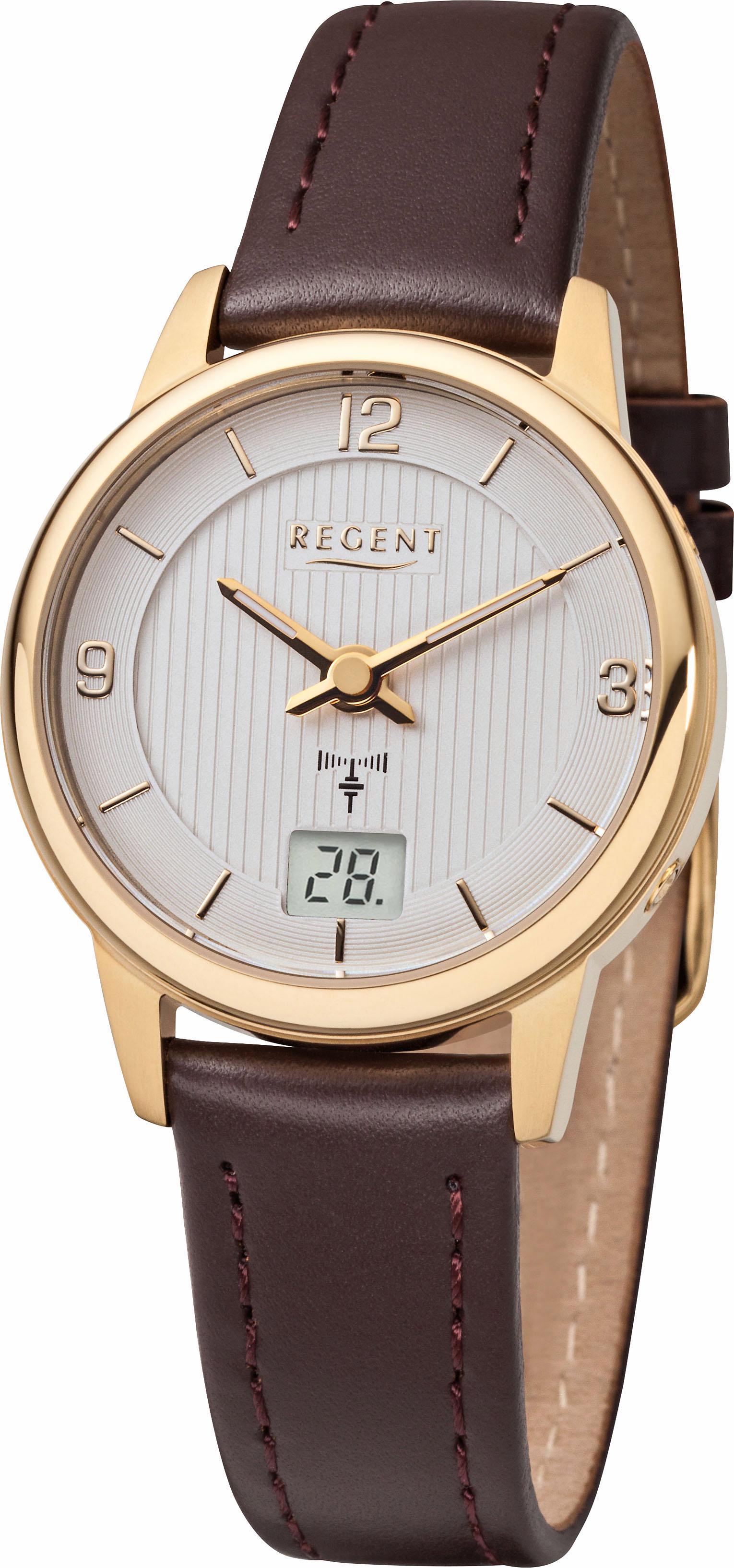 Regent Funkuhr 12030079-FR197 | Uhren > Funkuhren | Regent