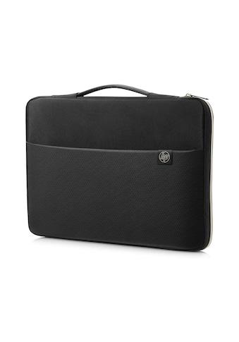 HP Carry Sleeve Europe Notebook - Hülle »43,94 cm (17,3 Zoll)« kaufen
