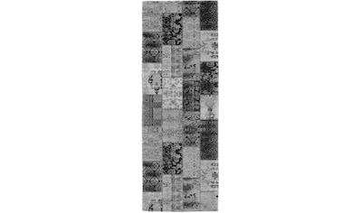 OCI DIE TEPPICHMARKE Läufer »Alanis Allover«, rechteckig, 5 mm Höhe, Flachgewebe kaufen
