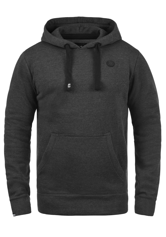Solid Hoodie Beno | Bekleidung > Pullover | Solid