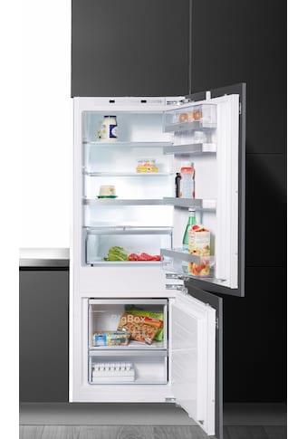 NEFF Einbaukühlgefrierkombination KG635A2, 157,8 cm hoch, 54,5 cm breit kaufen