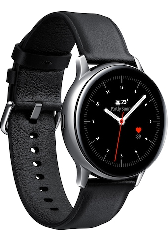 Samsung Smartwatch »Galaxy Watch Active2, 40mm, Bluetooth (SM R830)«,  kaufen
