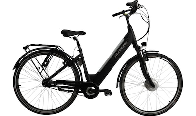 ALLEGRO E-Bike »Comfort Plus 03 Black« kaufen