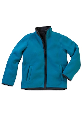 Stedman Teddy Active Teddy Fleece Jacket kaufen