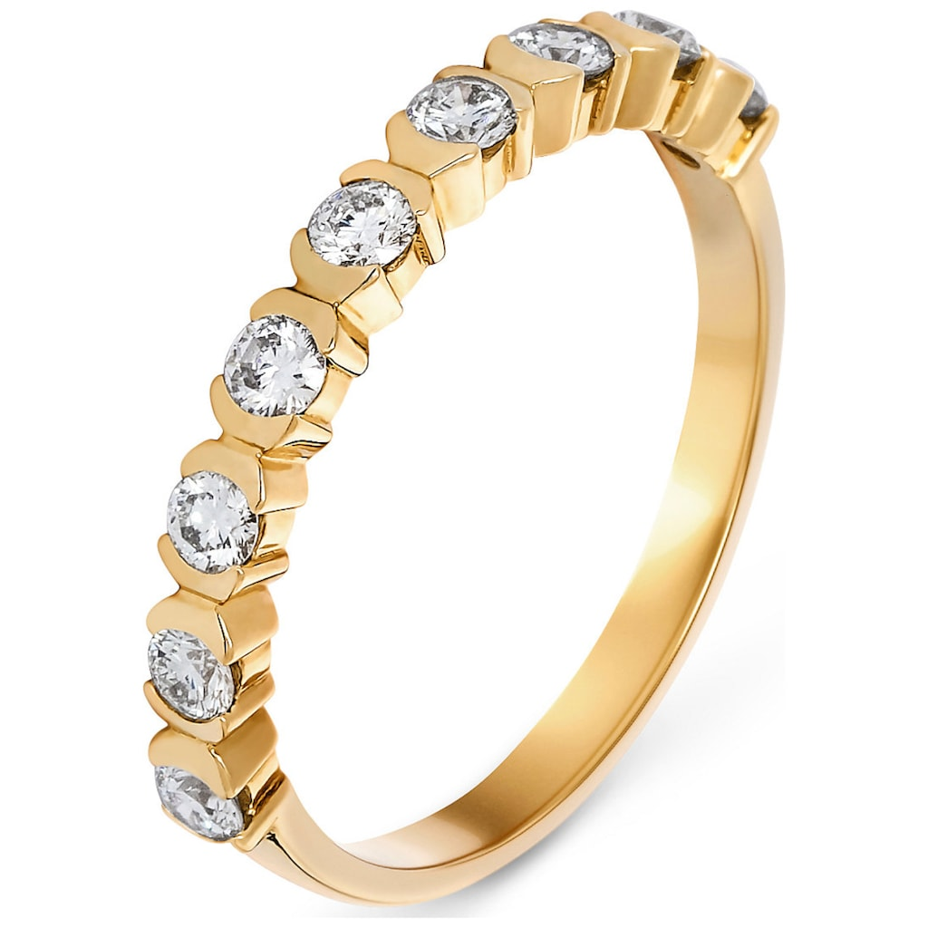 CHRIST Diamantring »32004847«