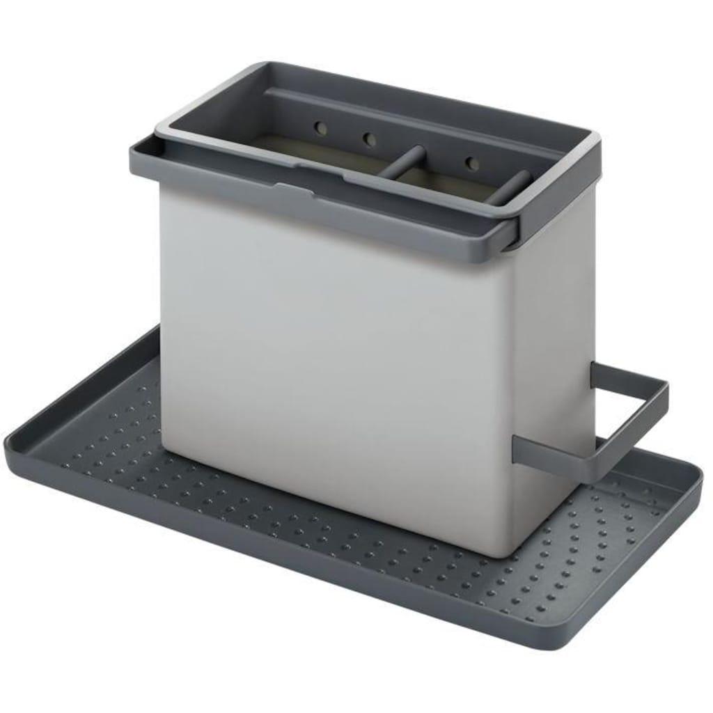 Metaltex Geschirrständer, (Set, 2 tlg.)