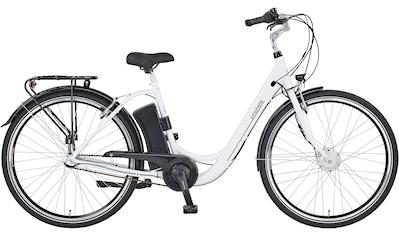 "Prophete E-Bike »21.ESC.30 City E-Bike 28""«, 3 Gang, Frontmotor 250 W kaufen"
