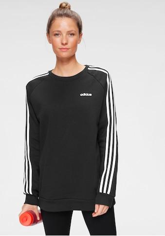 adidas Performance Sweatshirt »ESSENTIALS BOYFRIEND CREW« kaufen