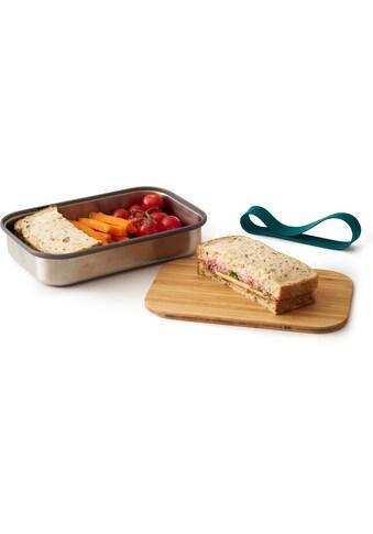 black+blum Lunchbox (1 - tlg.) kaufen