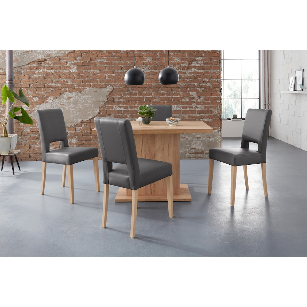 Stuhl »Murano«
