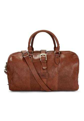 Piké Reisetasche »ABRUZZO« kaufen