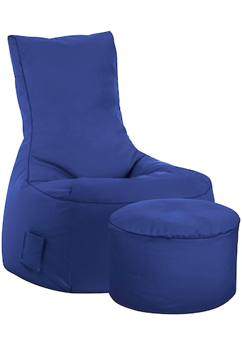 MAGMA Sitzsack »SCUBA Swing «, 2er Set, Indoor / Outdoor geeignet kaufen