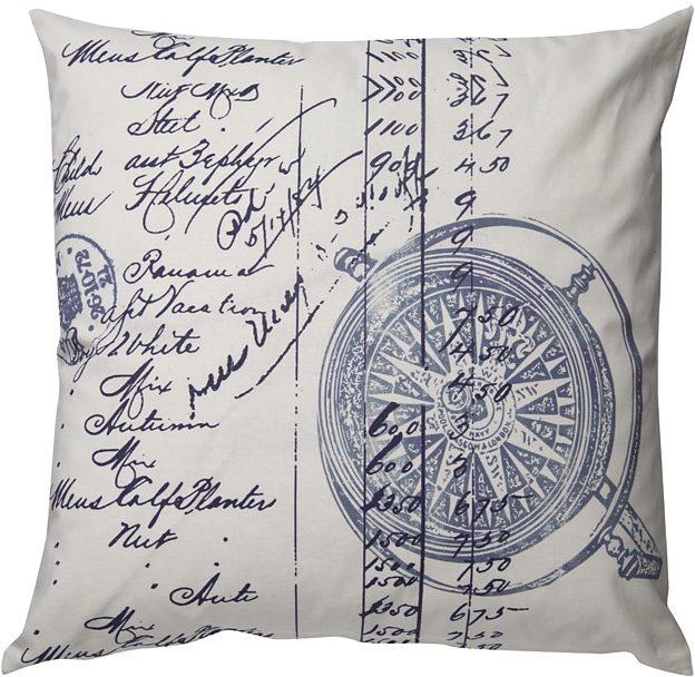 Dekokissen Compass HOMING