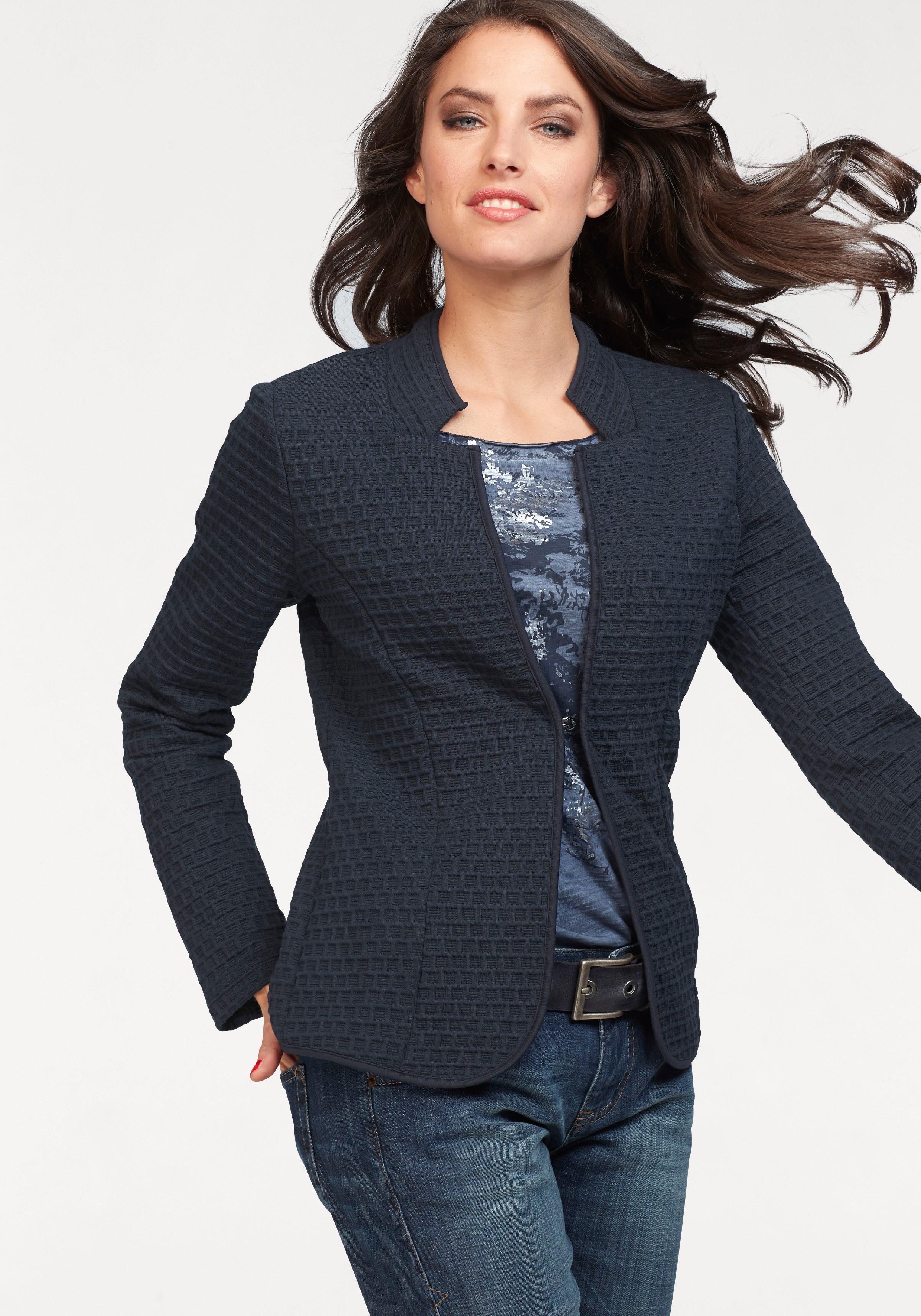Aniston SELECTED Jackenblazer | Bekleidung > Blazer > Jackenblazer | Aniston Selected