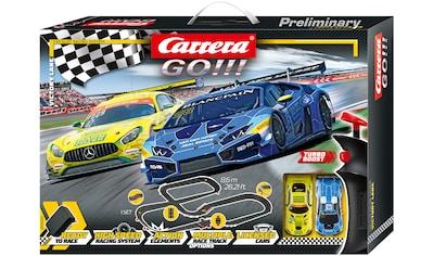 """Carrera® Autorennbahn """"Carrera® GO!!!  -  Victory Lane"""", (Streckenlänge 8,6 m) kaufen"""