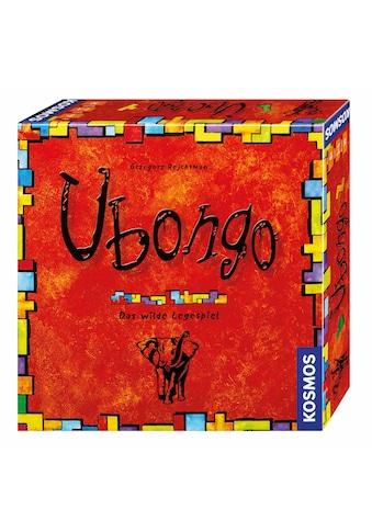 Kosmos Spiel »Ubongo Neue Edition«, Made in Germany kaufen