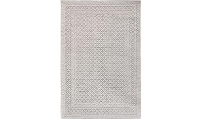 Sehrazat Teppich »Road 3430«, rechteckig, 7 mm Höhe, In- und Outdoor geeignet,... kaufen