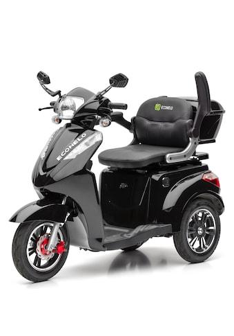 ECONELO Elektromobil »S1000«, 1000 W, 25 km/h kaufen