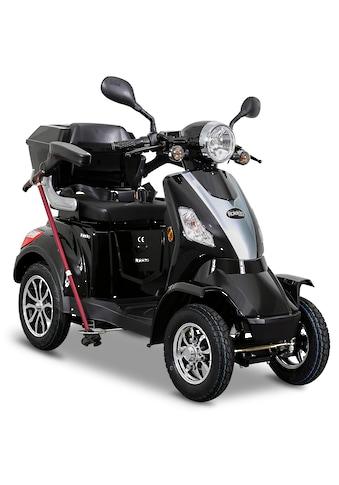 Rolektro Elektromobil »Rolektro E-Quad 25 V.2, Blei-Gel-Akku«, 1000 W, 25 km/h, (mit... kaufen