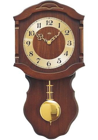 AMS Pendelwanduhr »W964/1« kaufen