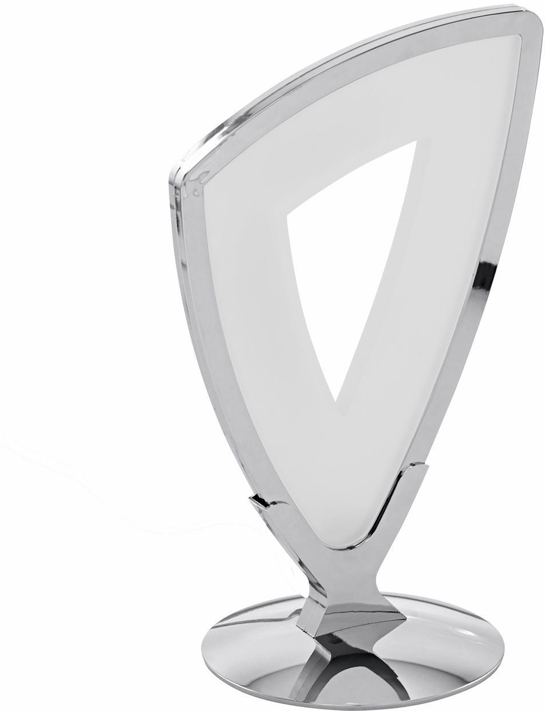 EGLO LED Tischleuchte AMONDE, LED-Board, Warmweiß
