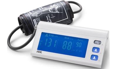 ADE Oberarm - Blutdruckmessgerät BPM 1601 FITvigo kaufen
