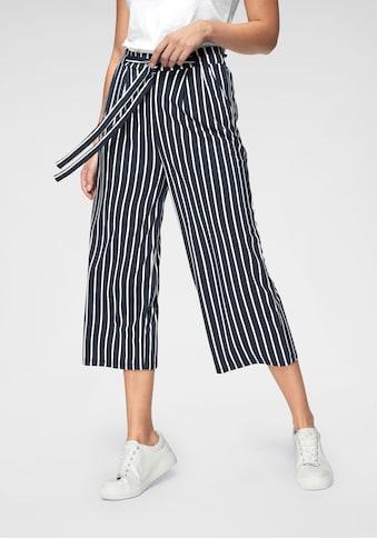 Aniston CASUAL Culotte, im Streifen Dessin kaufen