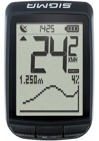 SIGMA SPORT Fahrradcomputer »PURE GPS« kaufen