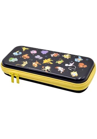 Hori Spielekonsolen-Tasche »Nintendo Switch Tasche Vault Case - Pokemon: Stars« kaufen