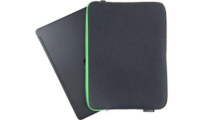 Gecko Covers Notebooktasche »Universal Zipper sleeve Laptop 17 Zoll ,43,18 cm« kaufen