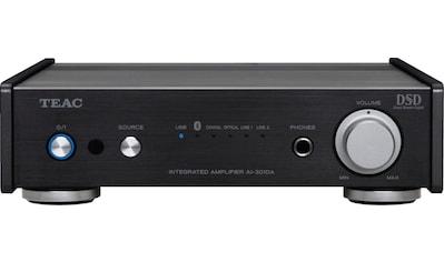TEAC Vollverstärker »AI-301DA-X«, mit Bluetooth kaufen