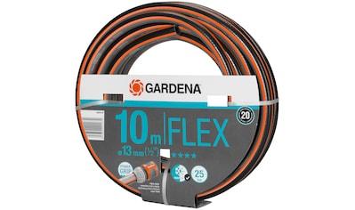 """GARDENA Gartenschlauch »Comfort FLEX, 18030 - 20«, 13 mm (1/2""""), 10 Meter kaufen"""