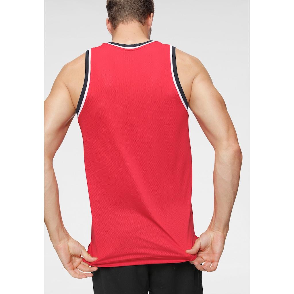 Nike Tanktop »Nike Dri-FIT Classic Men's Basketball Jersey«, Meshware