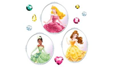 Komar Wandtattoo »Princess«, selbsthaftend, rückstandslos abziehbar kaufen