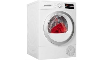 BOSCH Wärmepumpentrockner »WTR85T00«, 4 kaufen