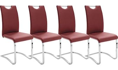 """MCA furniture Freischwinger """"Köln"""" kaufen"""