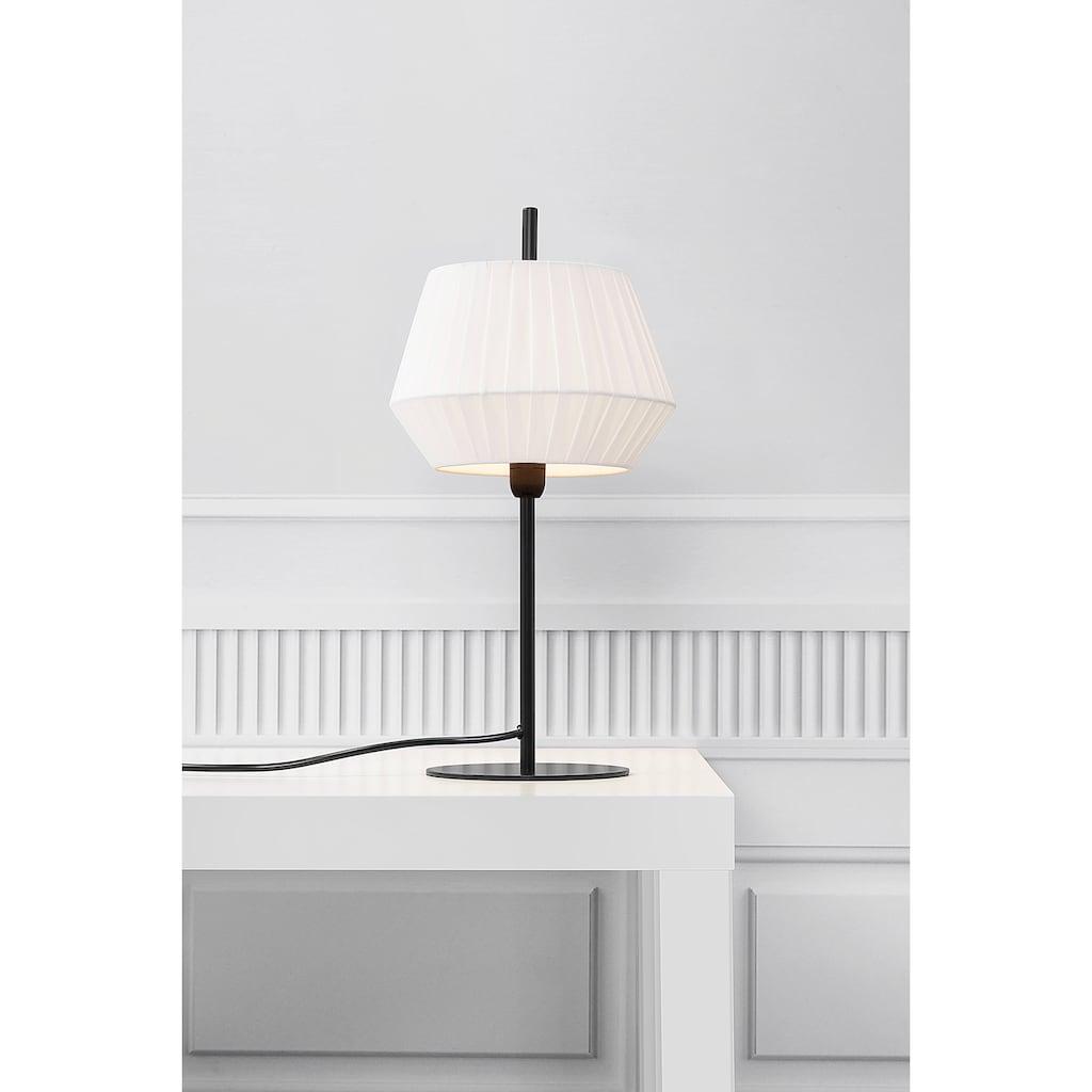 Nordlux Tischleuchte »DICTE«, E14, Baumwollschirme