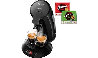 Senseo Kaffeepadmaschine HD6554/68 New Original kaufen