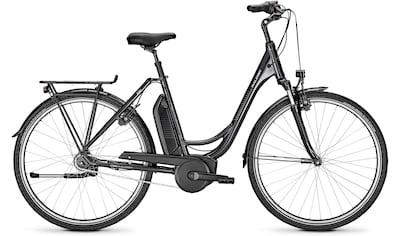 Raleigh E - Bike »JERSEY 7«, 7 Gang Shimano Nexus Schaltwerk, Nabenschaltung, Mittelmotor 250 W kaufen