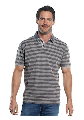 Engbers Poloshirt mit Kontrastdetails kaufen