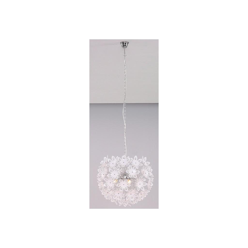 TRIO Leuchten Pendelleuchte »Blowball«, E14, Hängeleuchte, Hängelampe, Leuchtmittel tauschbar