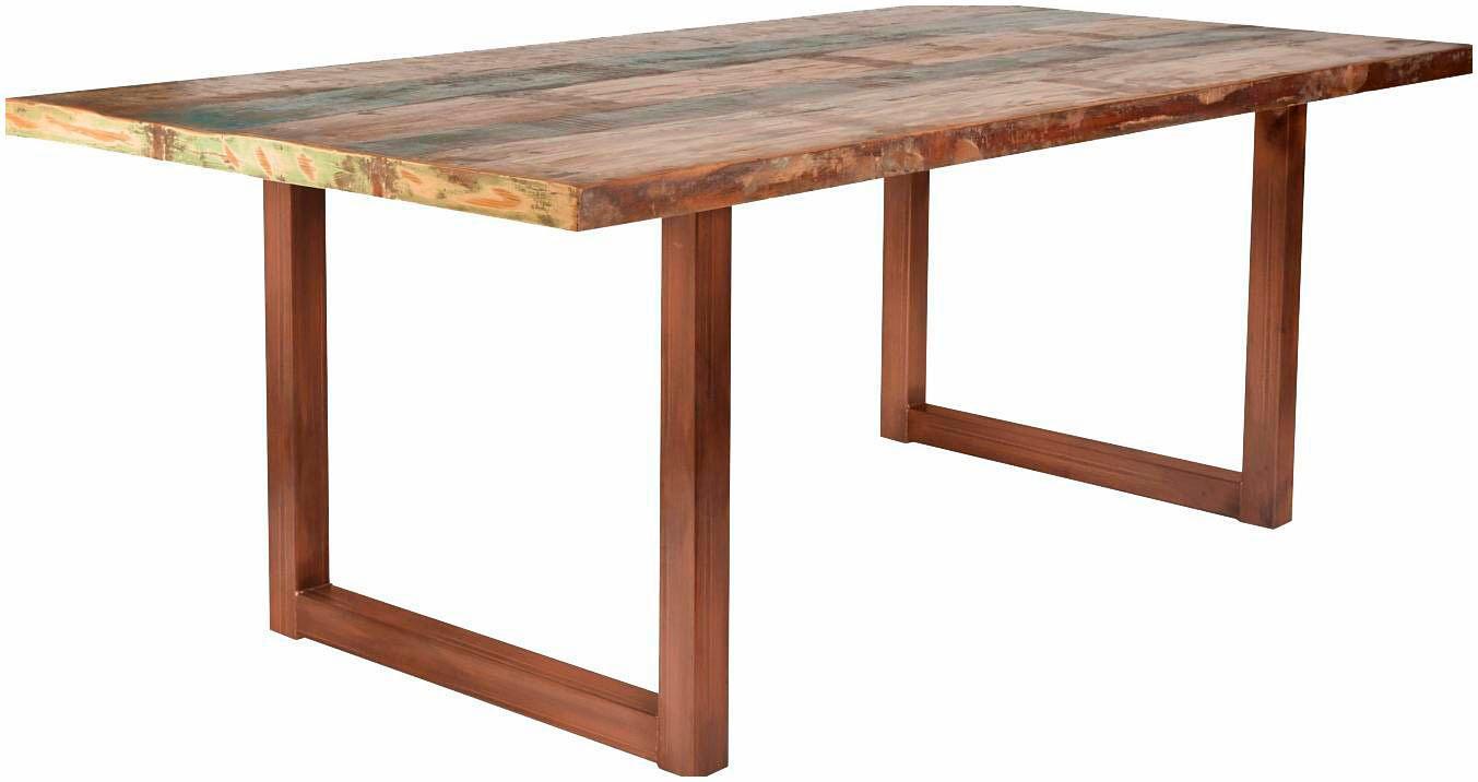 SIT Esstisch Tops Wohnen/Möbel/Tische/Holztische/Holz-Esstische