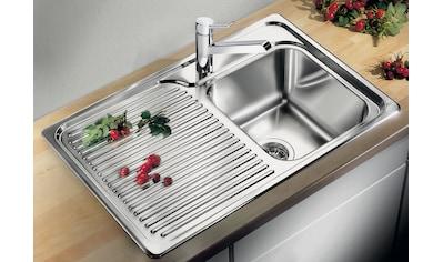 BLANCO Küchenspüle »CLASSIC 40 S«, benötigte Unterschrankbreite: 40 cm kaufen