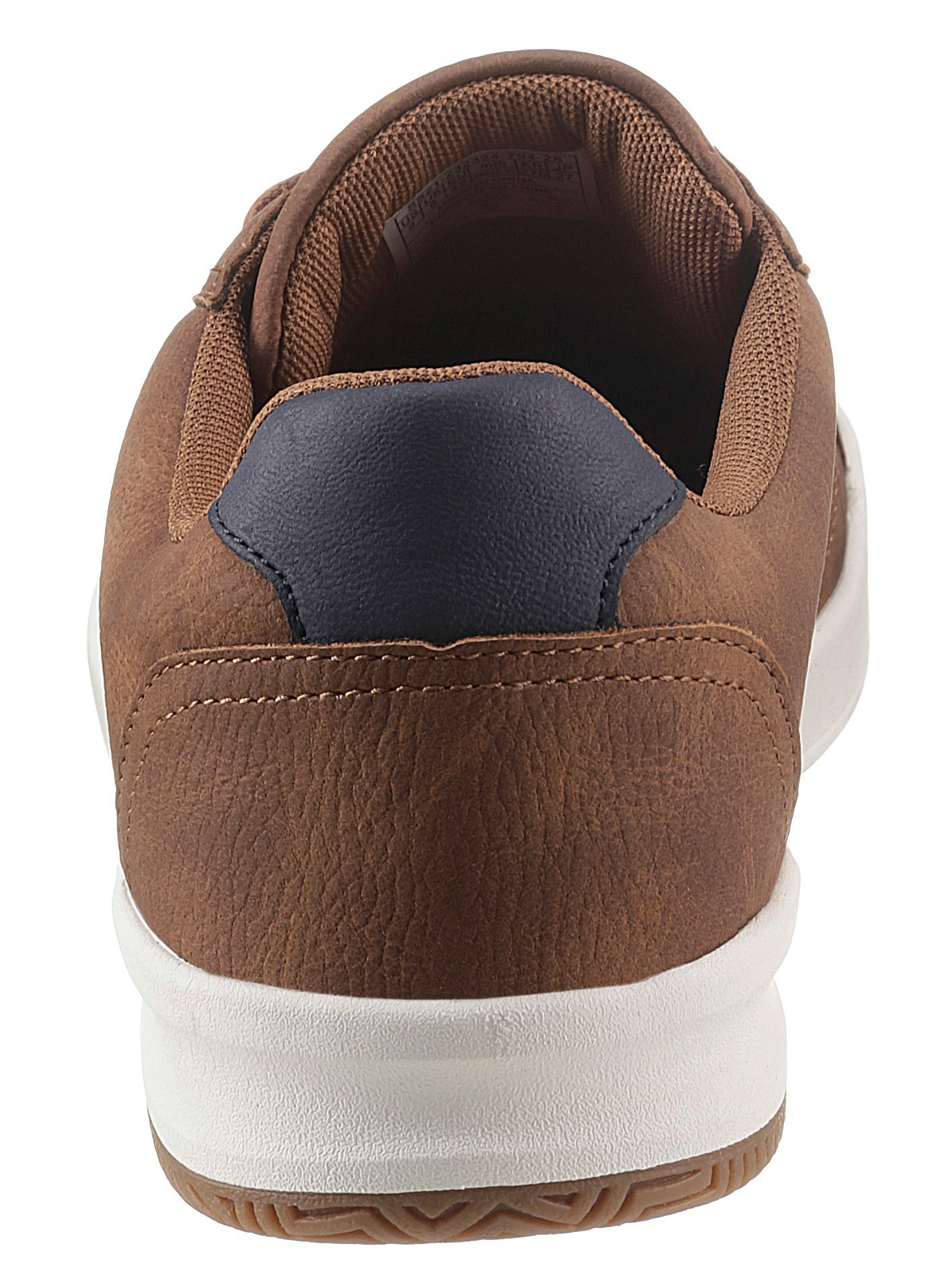 levis - Levi's Sneaker COGSWELL, mit Label