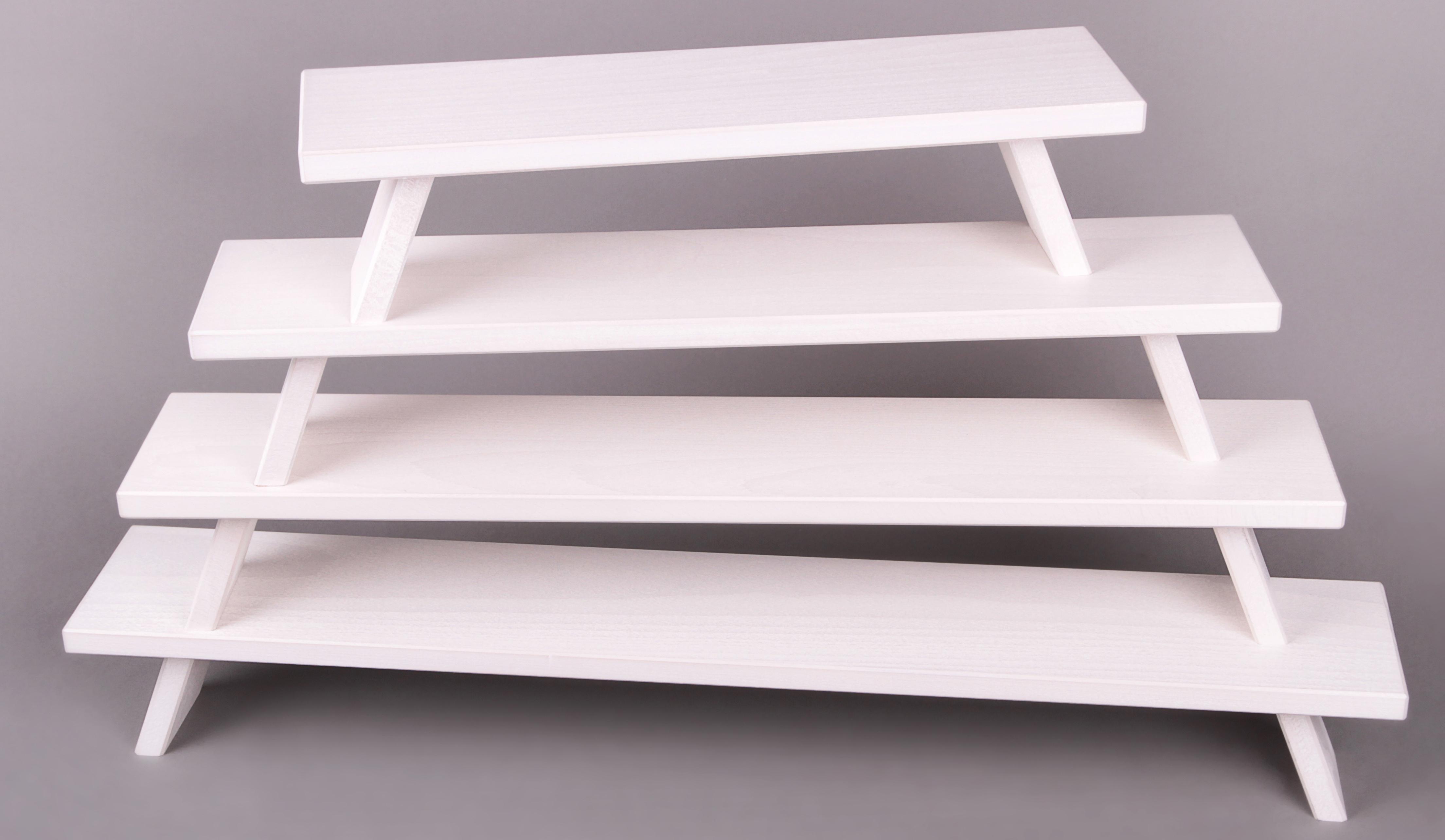 Weigla® Fensterbank, weiß