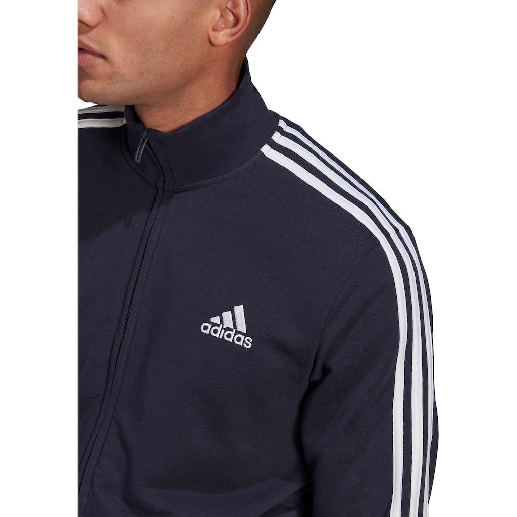 adidas Performance Jogginganzug »ESSENTIALS TRACKSUIT«, (Set, 2 tlg.)
