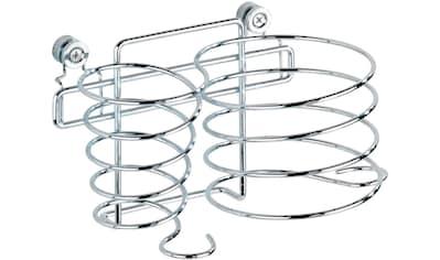WENKO Haartrocknerhalter »Classic«, für 2 Elektrogeräte kaufen
