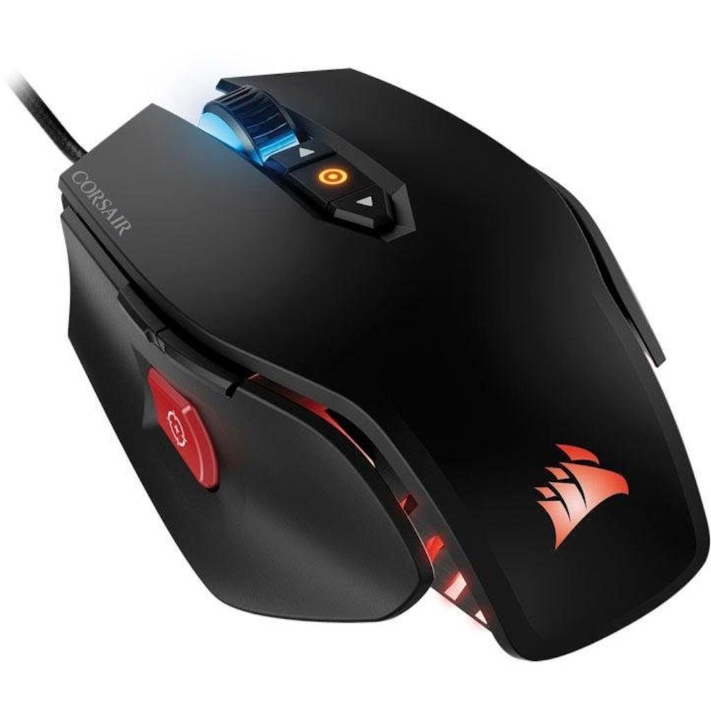 Corsair Gaming-Maus »M65 Pro RGB Optical«, kabelgebunden
