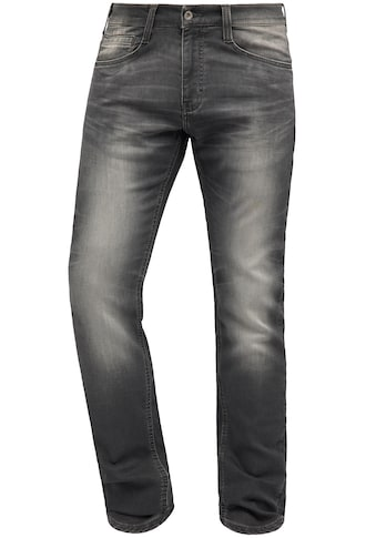 MUSTANG Stretch - Jeans »Oregon Tapered K« kaufen