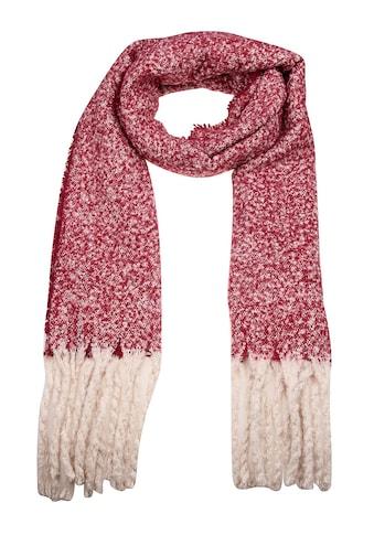 leslii Schal, mit elegantem Muster kaufen